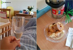 «После родов нам с мужем принесли шампанское, чтобы отметить событие». Новополочанка рассказала, как рожала в Германии