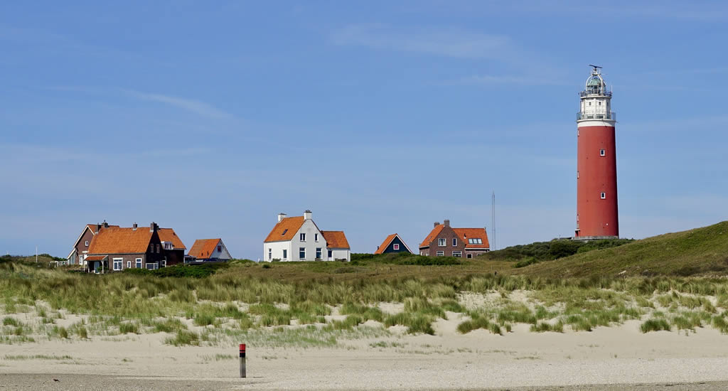 Fun things to do in The Netherlands in summer: Wadden islands, The Netherlands: Texel | Your Dutch Guide