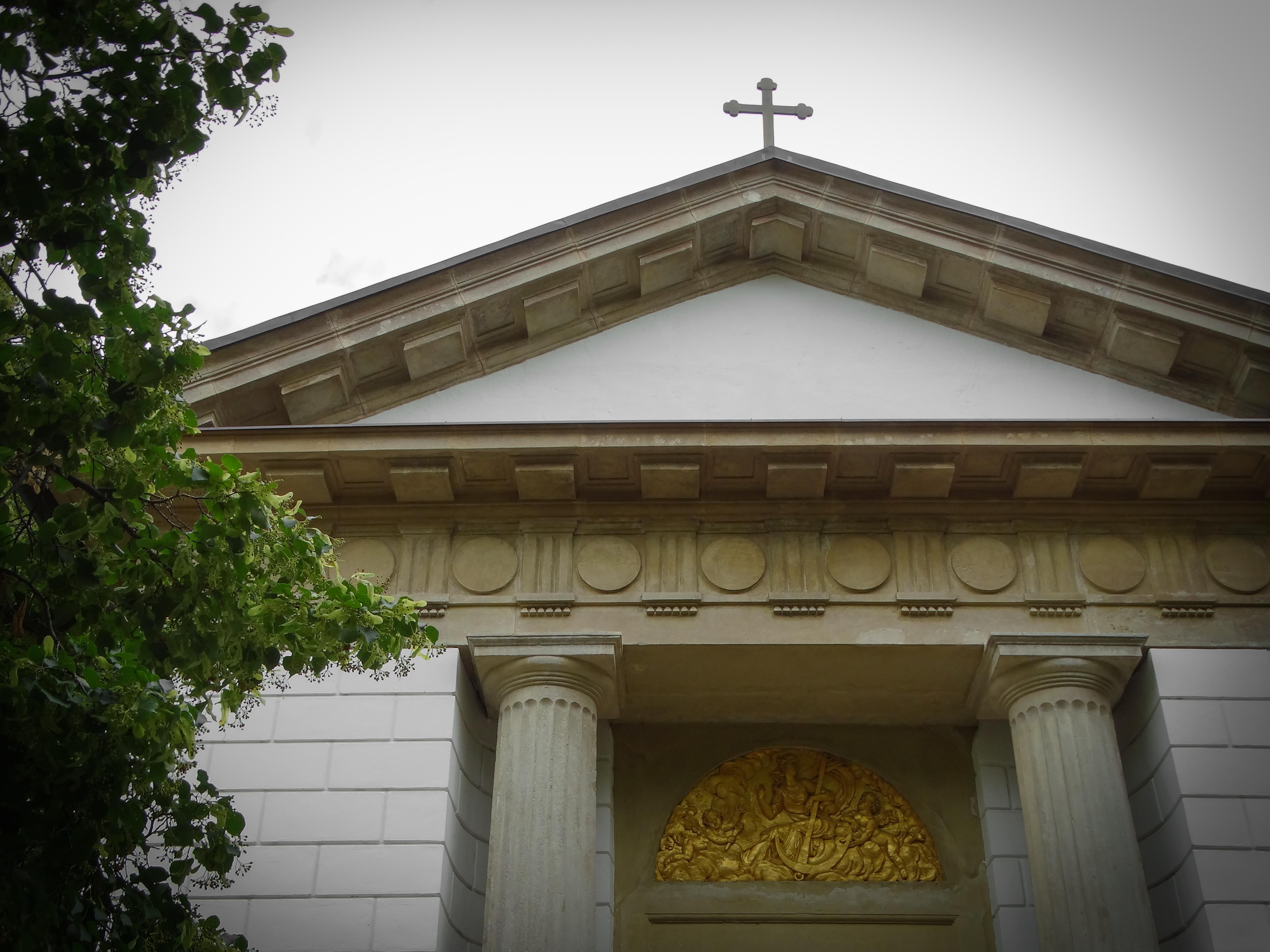 2018.06.25.: Széchenyi-mauzóleum