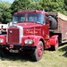 J.P. Francis and Sons 1958 Scammell Highwayman 6792EV Wiston Steam Rally 2018