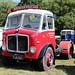 Vaughan Haulage 1959 AEC Mandator FJK154 Wiston Steam Rally 2018