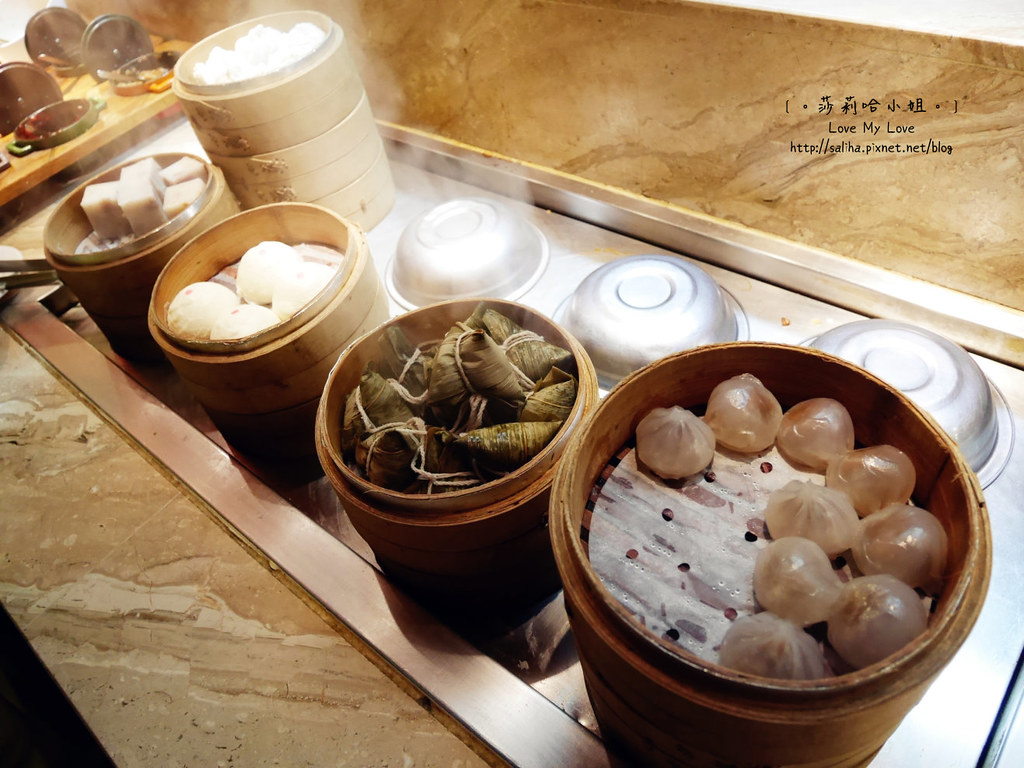 台北長春素食下午茶餐廳吃到飽 (18)