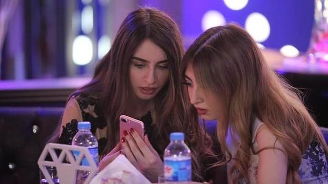 4592 Erbil's women-only restaurant making girls feel comfortable 01