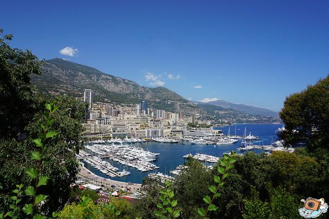 義法13日(Princes Palace of Monaco)