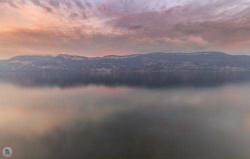 Lac du Bourget [FR]