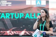Wir vernetzen die Grazer Startup-Szene