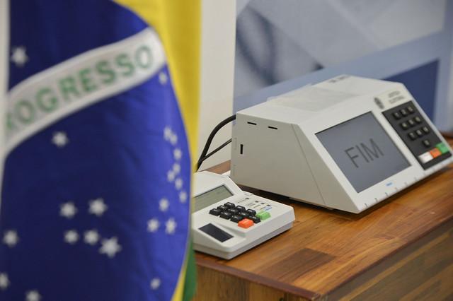 Eleições de 2018 terão novas regras de financiamento eleitoral - Créditos: Nelson Jr./ASICS/TSE