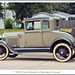 1929 Ford Model A Standard Coupe by sjb4photos