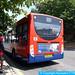 KX60DSO 36162 Stagecoach Midlands (Warwickshire) in Warwick