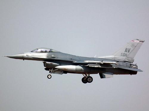 89-2011 AV F-16CG Lakenheath 27-7-18