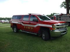 #710 Chevy Silverado 2500 HD truck