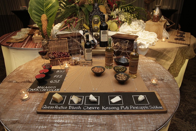 Malagos Cheese and Chocolate Boards (1)