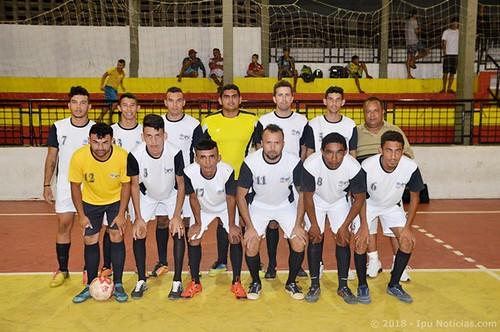 Copa da Integração de Futsal 2018