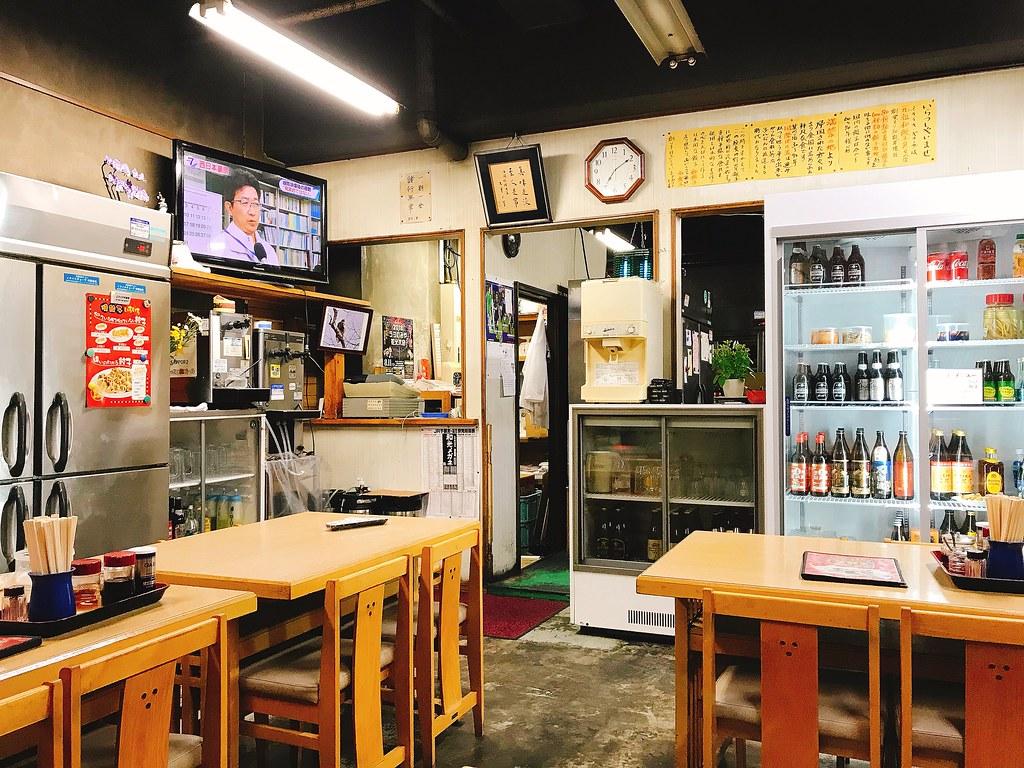 イキイキ餃子②