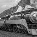 Locomotive by David Renwald
