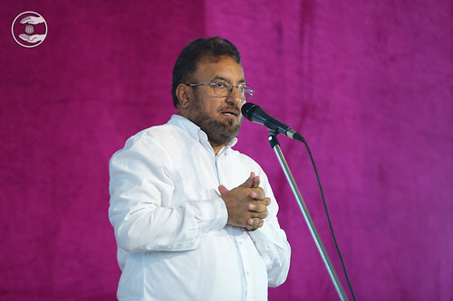 Member Executive Committee, SNM, J.S. Chawla from Gurugram, Haryana