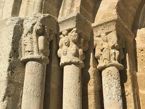 L'église Notre-Dame, Doulezon