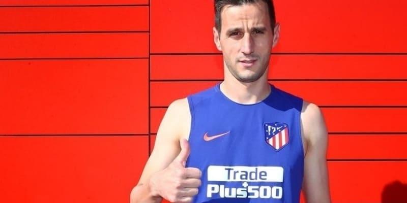 Atletico menandatangani Kalinic dari AC Milan