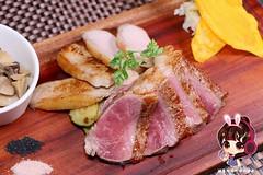 台北東區乾式熟成牛排 紅點熟成肉餐廳76