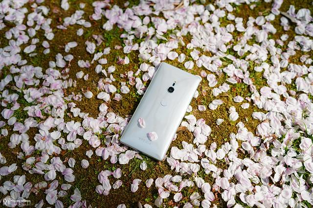 旅行若是一幅掌中的風景 | Sony Xperia XZ2 | 40