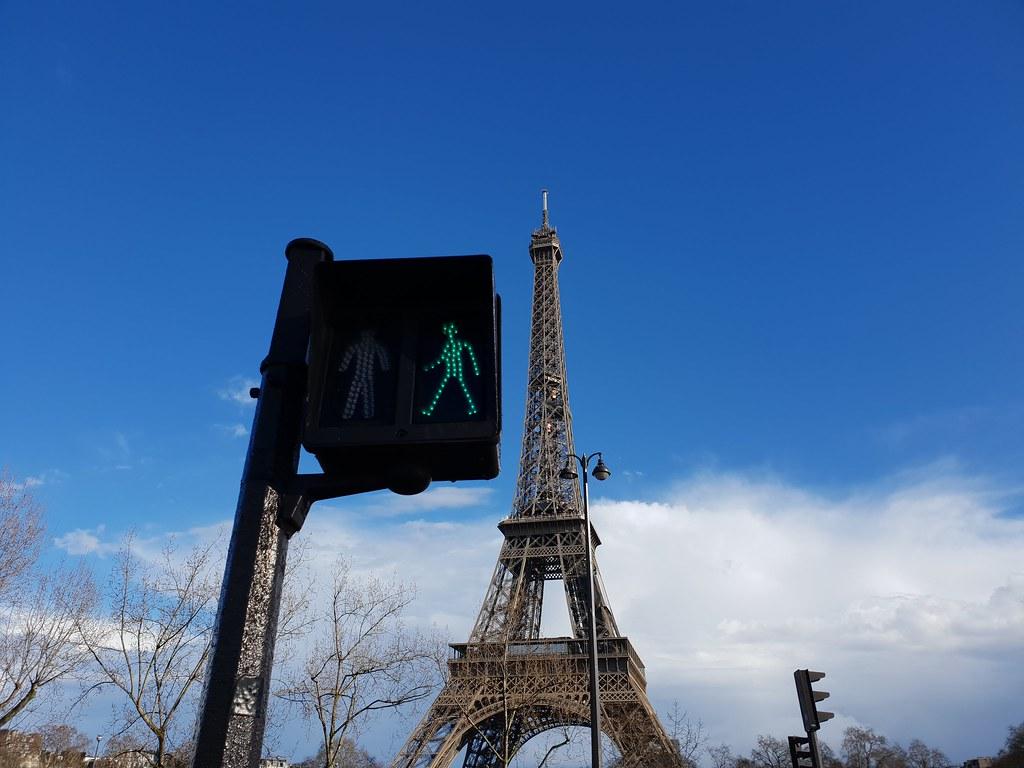 艾菲爾鐵塔 La Tour Eiffel-7