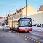 KNYKK Zrt. Székesfehérvár | 24 ➡️ Zsolnai út, Nagyszombati u. | ITY-759 Mercedes O345G Conecto | 📍 Várkörút