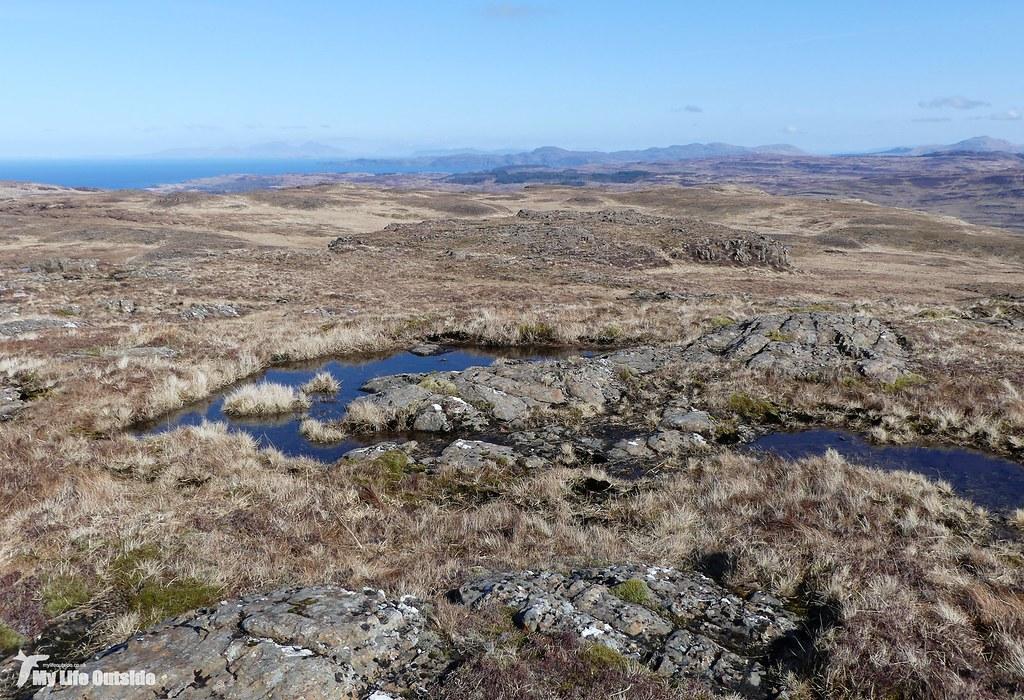 P1140313 - The Amphitheatre Walk, Isle of Mull