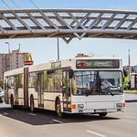 VT-Arriva Székesfehérvár | 26A ➡️ Kassai u., Nagyszombati u. | LLT-064 MAN NG262 | 📍 Palotai út