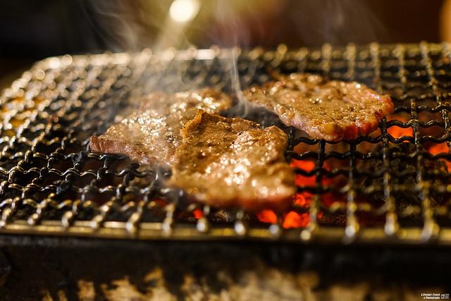 山形牛燒肉