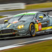 Aston Martin Racing - Aston Martin V8 Vantage #98 by Fireproof Creative