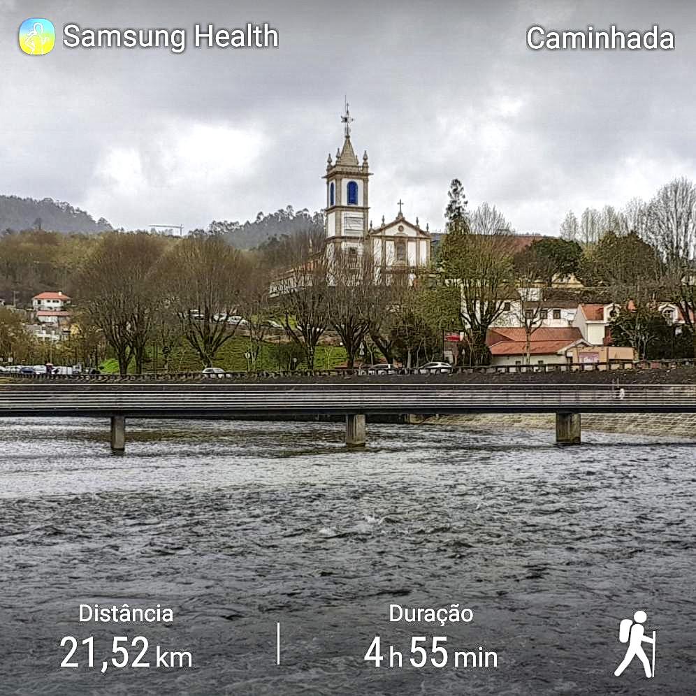 2018.- Evovia de Arcos de Valdevez