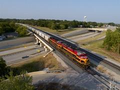 KCS 4151 - Farmersville TX
