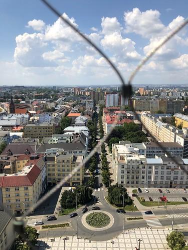 Prague, Ostrava, Czech Republic 2018 93