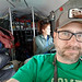 Stuffed in the Back with the Gear by jpmckenna - Cathedral Lakes Provincial Park is Nex