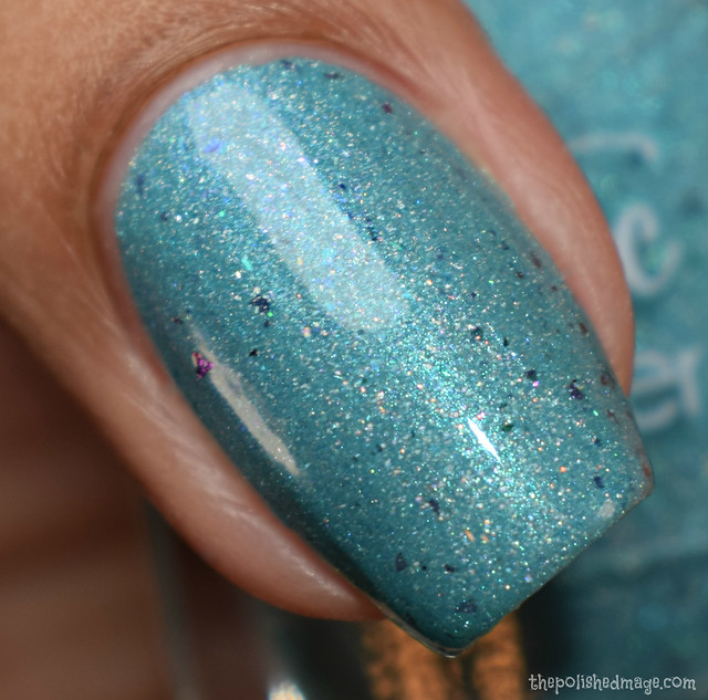 static lacquer naive and starry eyed