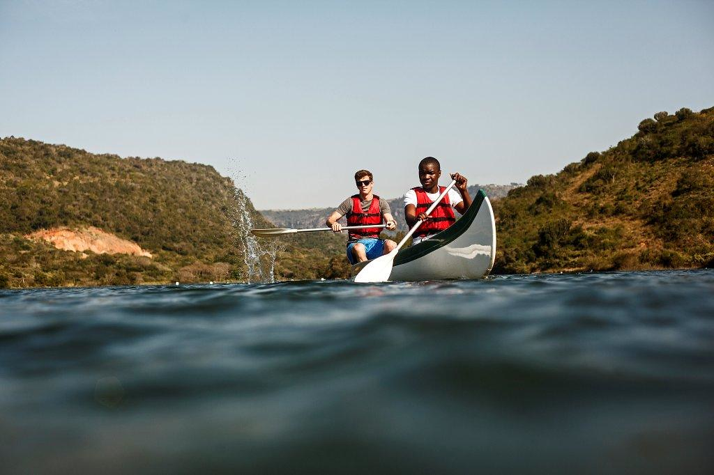 DGC Inanda Canoeing