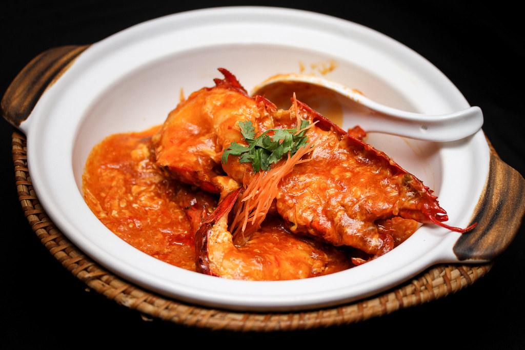 Singapore Restaurant Festival 2018 IMG_0190