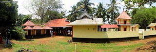 Sree Siva Badhrakali Temple Elenthikkara 3