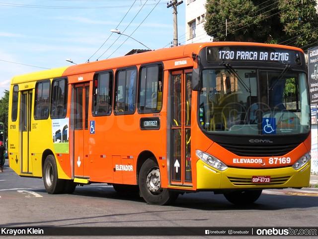 Transmoreira - 87169