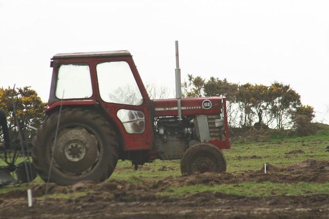 irish tractors
