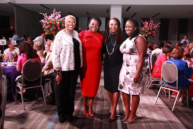 2018 NUL Conference - Women of Power Luncheon