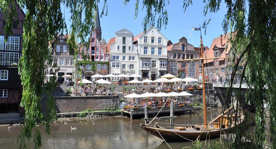 Dagtrip Lüneburg Duitsland, tips | Mooistestedentrips.nl