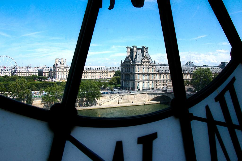 Paris | Musée d'Orsay