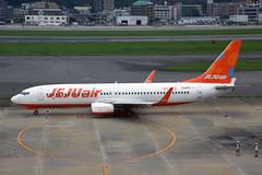 Jeju Air HL8064