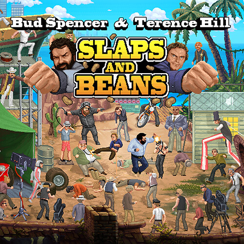 Bud Spencer & Terence Hill – Slaps And Beans