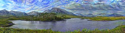 pines island viewpoint irlanda