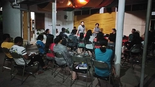 OCMC News - OCMC Mission Team Teaches the Orthodox Faith in Bali, Indonesia