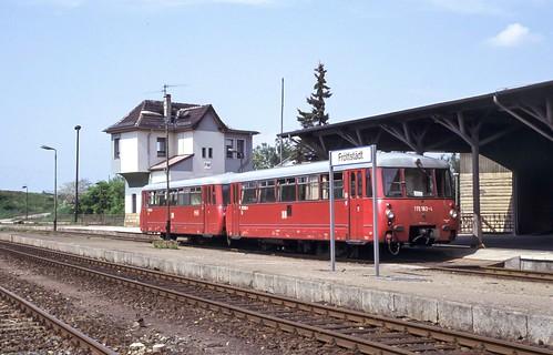 325.18, Fröttstädt, 9 mei 1993