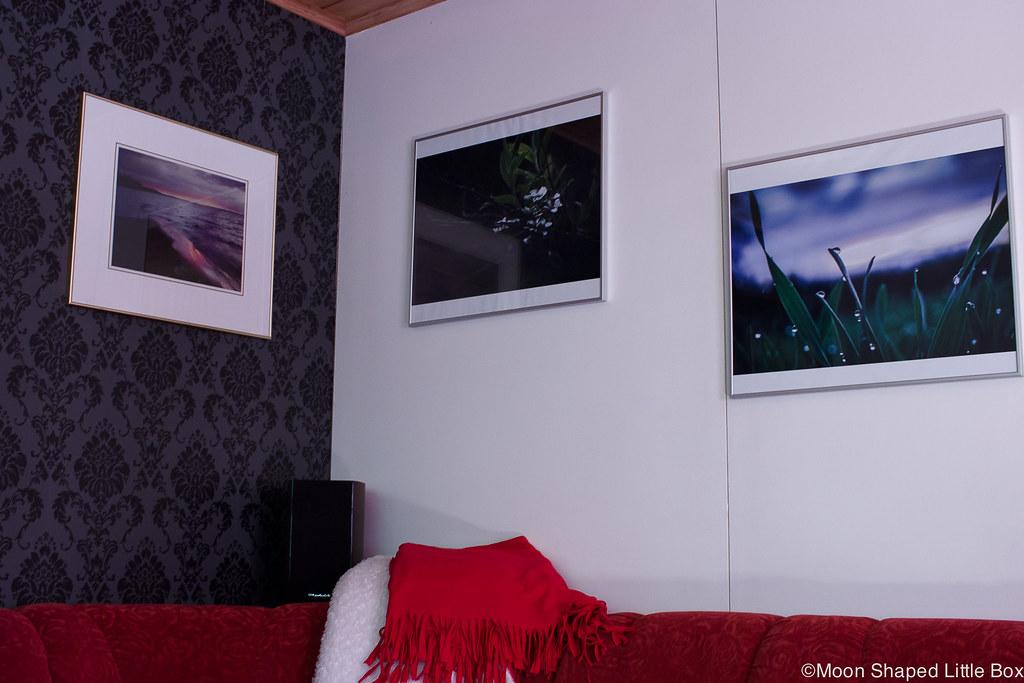 valokuvataulut, tauluja olohuoneeseen, taulujen kehystäminen, laadukkaat kehykset