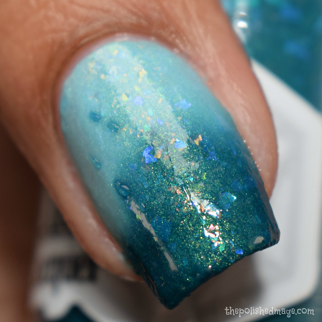lucky 13 lacquer secretly a mermaid 7